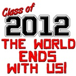 2012 World Ends With Us