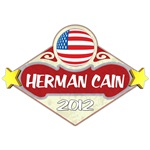 Herman Cain Diamond