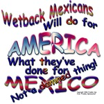 Wetback Mexicans