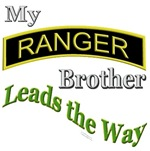 MY RANGER BROTHER