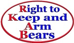 RIGHT TO KEEP AND ARM BEARS