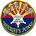 MARICOPA COUNTY POSSE
