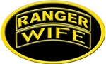RANGER WIFE OVAL