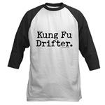 Kung Fu Drifter