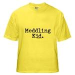Meddling Kid