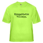 Sympathetic Villain
