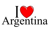 I Love Argentina
