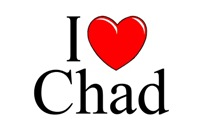 I Love Chad