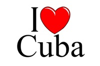 I Love Cuba