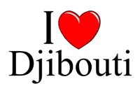 I Love Djibouti