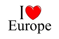 I Love Europe