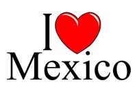 I Love Mexico