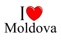 I Love Moldova