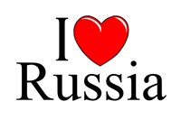 I Love Russia