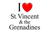 I Love St. Vincent & The Grenadines