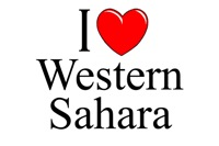 I Love Western Sahara