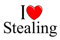 I Love Stealing