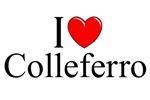 I Love (Heart) Colleferro, Italy