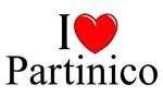 I Love (Heart) Partinico, Italy