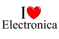 I Love (Heart) Electronica