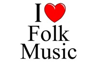 I Love (Heart) Folk Music