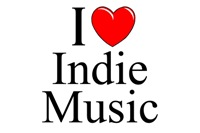 I Love (Heart) Indie Music