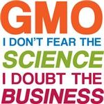 Anti GMO Business