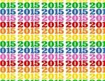 Rainbow 2015 Pattern