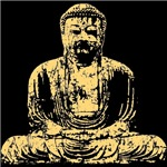 Buddha Graphic T-shirts