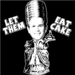 Bush - Let Them Eat Cake