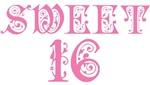 Milestone Birthdays: Sweet 16, Quince, 21 Etc.