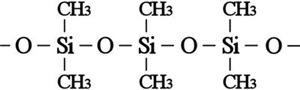 Silicone Molecule