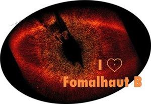 I Love Fomahaut B