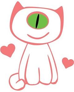 Cyclops Kitten