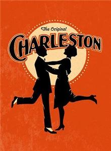 Vintage Charleston Music Art