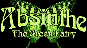 Absinthe The Green Fairy Wings