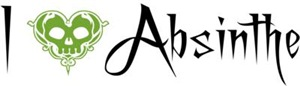 I Love Absinthe