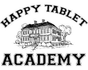 Happy Tablet Academy
