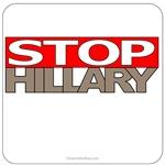 Stop Hillary Clinton