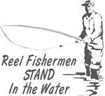Reel Fishermen