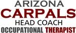 Arizona Carpals