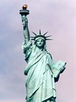 Statue of Liberty: No. 10