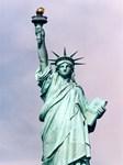 Statue of Liberty: No. 10