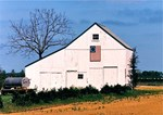 American Barns No. 2