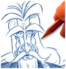 Pro Comix & Cartoons