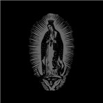 Virgin of Guadalupe - Gray