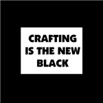 Crafting is the New Black