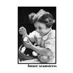 Future Seamstress