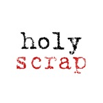 Holy Scrap - Scrapbooking