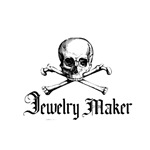 Jewelry Maker - Crafty Skull & Bones